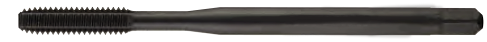 N-RZ Thread Forming Taps for Ferrous Materials and Unified Threads - Industrial Supplies USA