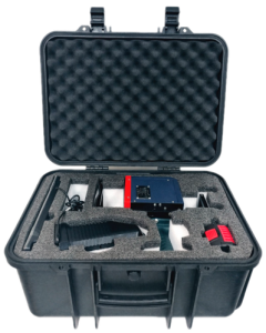 MKP-54 Case - Computerized Dot Peen Marking Portable (Battery Operated) Models - Industrial Supplies USA