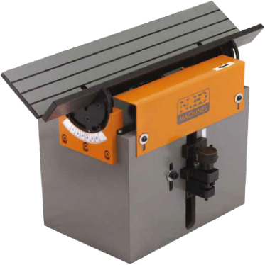 Deburring and Bevelling System B3 - Industrial Supplies USA