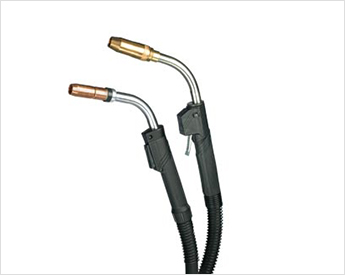 Water Cooled Mig Guns - Welding Guns - Industrial Supplies USA