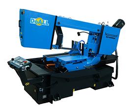 DoALL DCDS-750SA Horizontal Band Saw - Industrial Supplies USA