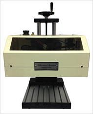 MK-250 - Computerized Dot Peen Marking Bench Top Model - Industrial Supplies USA