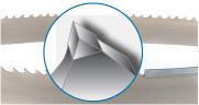 Tungsten Carbide - STC band saw blade - Industrial Supplies USA