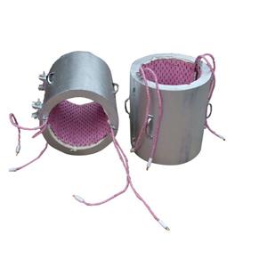 Wrap Around Ceramic Heaters - Industrial Supplies USA
